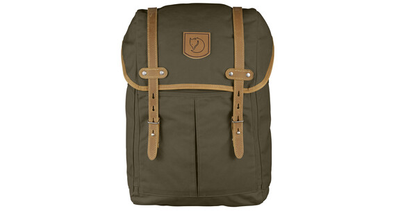 Fjällräven No. 21 - Mochila - Medium Oliva
